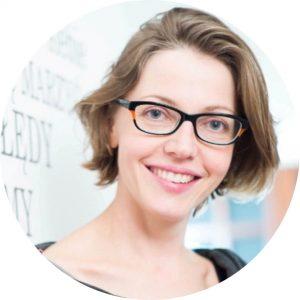 Agnieszka Rzewuska-Paca Leance