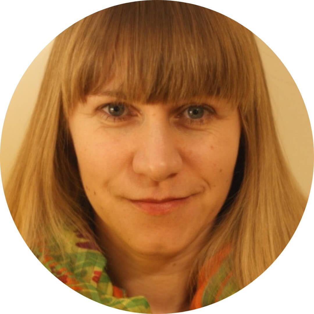 Magdalena Kosicka-Leszczyńska