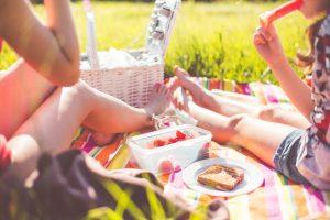 Rozpocznij dialog ze światem i otwórz się na innych - piknik
