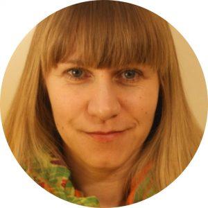 Magdalena Kosicka-Leszczyńska Leance